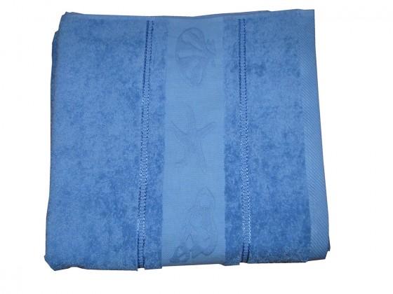 Nábytek Osuška BALT 70x140 kr.modrá