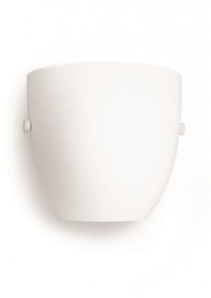 Nábytek Palermo - Nástěnné osvětlení LED, 15,9cm (bílá)