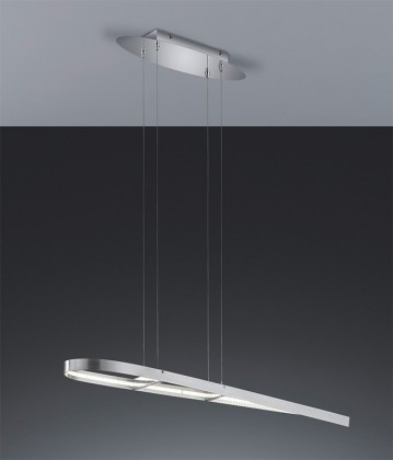 Nábytek Parabol - TR 372712005 (stříbrná)