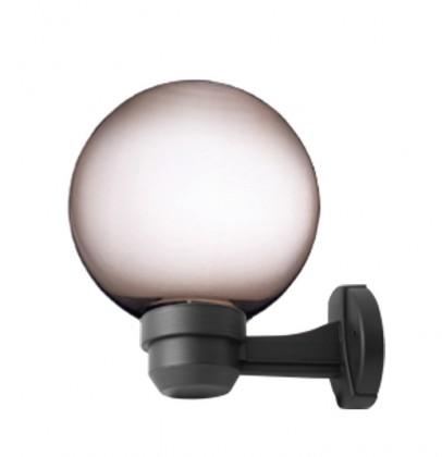Nábytek Park N - Venkovní svítidlo, E27, 60W, 20x25x25 (černá)