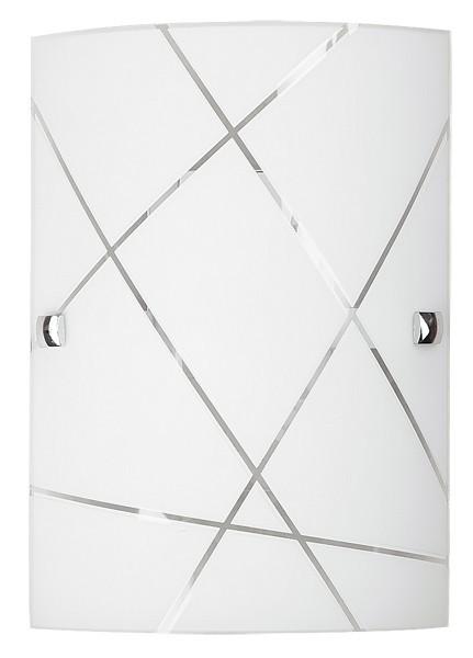 Nábytek Phaedra - Nástěnná svítidla, E27 (bílá)