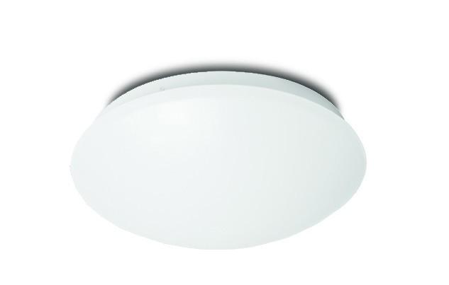 Nábytek Plafon - Stropní svítidlo, LED, 15W (bílá)