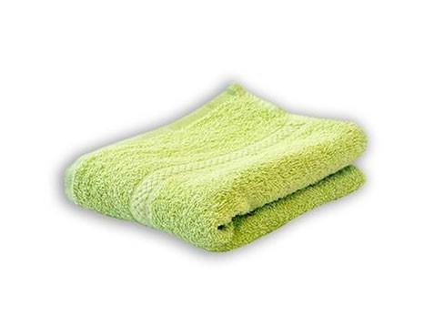 Nábytek Plana - ručník, 40x70 cm (světle zelený)