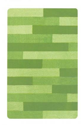 Nábytek Plank-Koupel. předložka 60X90(zelená)