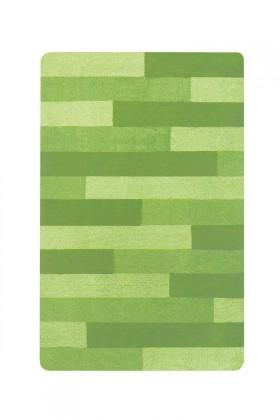 Nábytek Plank-Koupel. předložka55X65(zelená)