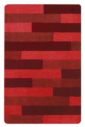 Nábytek Plank-Koupel. předložka60X90(červená)