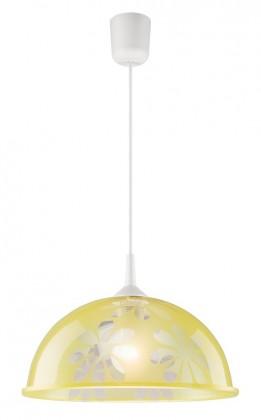 Nábytek Plexa-Lm-1.P40(žlutá)