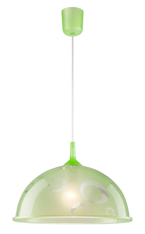 Nábytek Plexa-Lm-1.P41(zelená)
