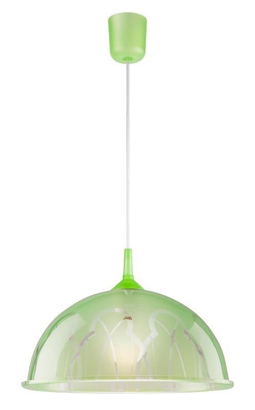 Nábytek Plexa-Lm-1.P45(zelená)