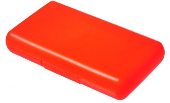Nábytek Pocket M (plast, neon, oranžová)