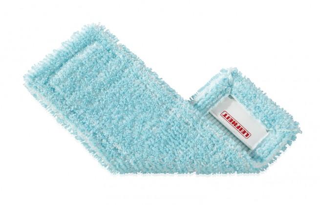 Nábytek Profi - Návlek na mop Extra soft S (tyrkysová)