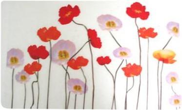 Nábytek Prostírání (květiny gerbera)