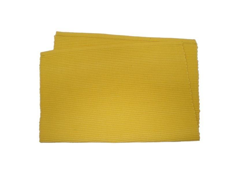 Nábytek Prostírání (žlutá)
