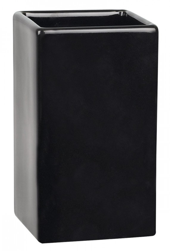 Nábytek Quadro-Kelímek black(černá)