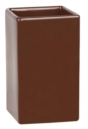 Nábytek Quadro-Kelímek brown(hnědá)