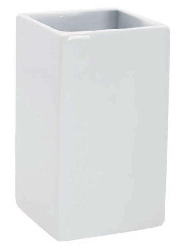 Nábytek Quadro-Kelímek white(bílá)