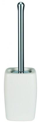 Nábytek Retro-WC štětka white(bílá)