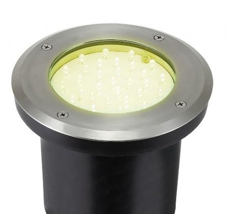 Nábytek Road - Venkovní LED svítidlo, 24LED, 2W (teplá)