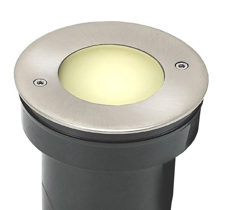 Nábytek Road - Venkovní LED svítidlo, 9LED, 1W (teplá)