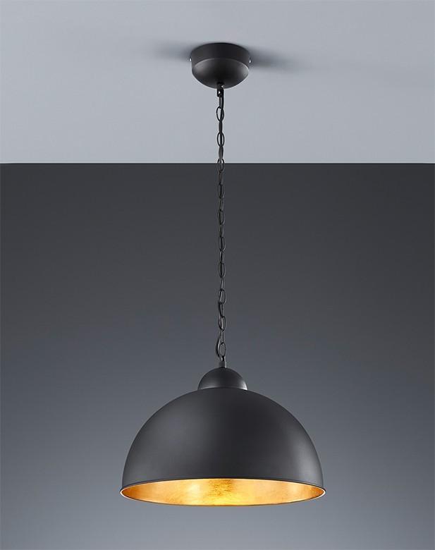 Nábytek Romino - TR 376510302 (černá)