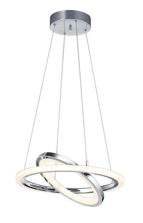 Nábytek Saturn - TR 376013606 (stříbrná)
