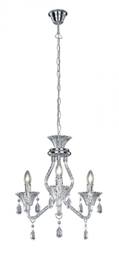 Nábytek Serie 1008 - TR 110800300 (stříbrná)