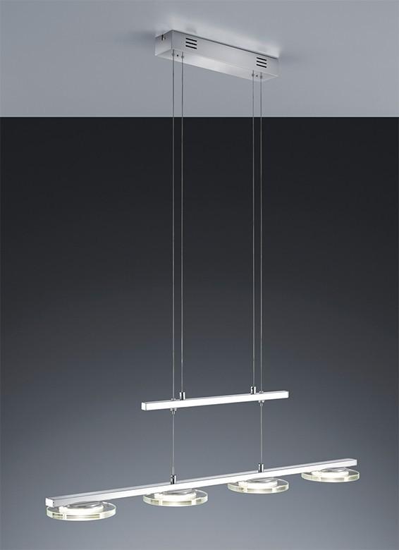 Nábytek Serie 2277 - TR 327710406 (stříbrná)