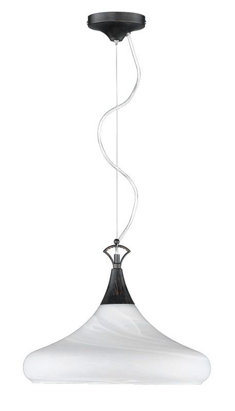 Nábytek Serie 3003 - TR 300300124 (bílá/černá)