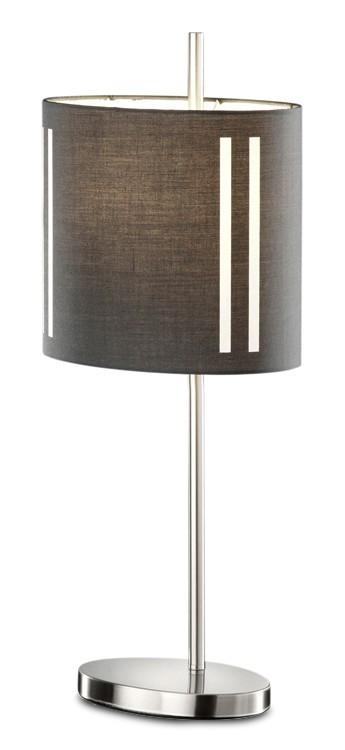 Nábytek Serie 3015  TR 511500142 - Lampička, E27 (kov)