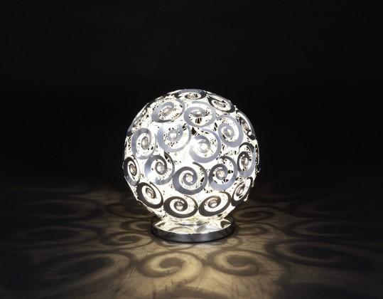 Nábytek Serie 3083  TR 508300106 - Lampička, E27 (kov)