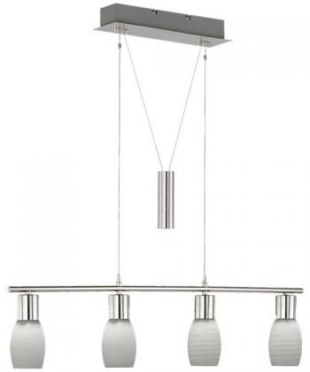Nábytek Serie 3220 - TR 322010407 (stříbrná)