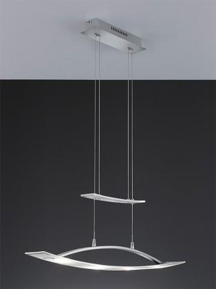 Nábytek Serie 3296 - TR 329610407 (stříbrná)