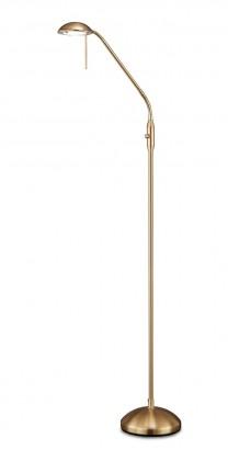 Nábytek Serie 4403  TR 4403011-04 - Lampa, GY6.35 (kov)