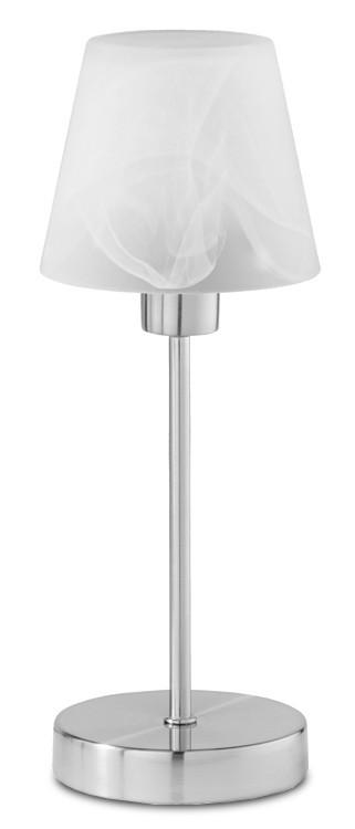 Nábytek Serie 5955  TR 595500107 - Lampička, E14 (kov)