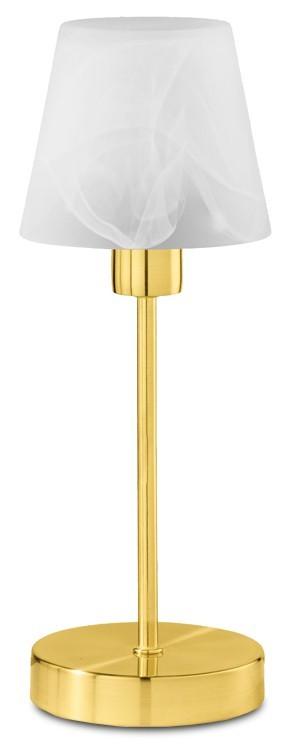 Nábytek Serie 5955  TR 595500108 - Lampička, E14 (kov)