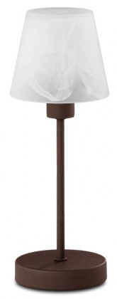 Nábytek Serie 5955  TR 595500124 - Lampička, E14 (kov)