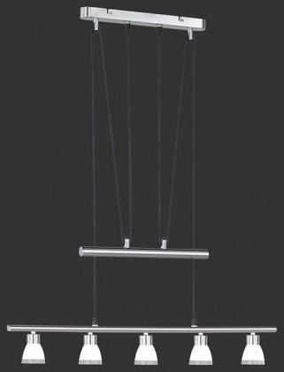 Nábytek Serie 8184 - TR 318410507 (stříbrná)