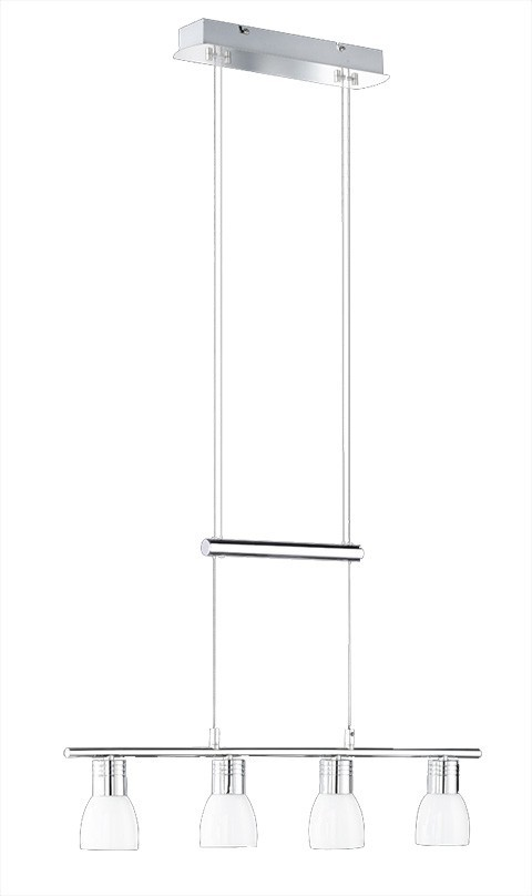 Nábytek Serie 8212 - TR 321210406 (stříbrná)