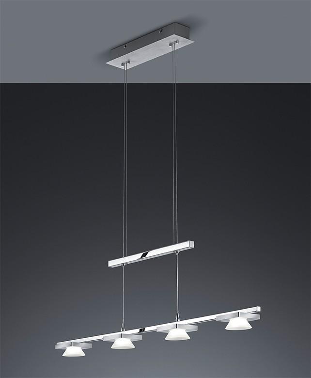 Nábytek Serie 8265 - TR 326510405 (stříbrná)