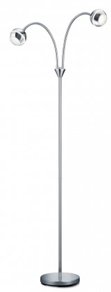 Nábytek Serie 8282  TR 428210206 - Lampa, SMD (plast)