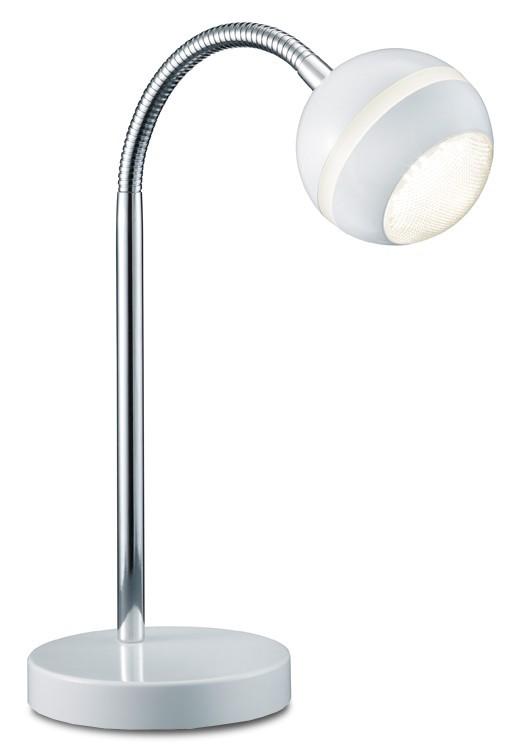 Nábytek Serie 8282  TR 528210101 - Lampička, SMD (plast)