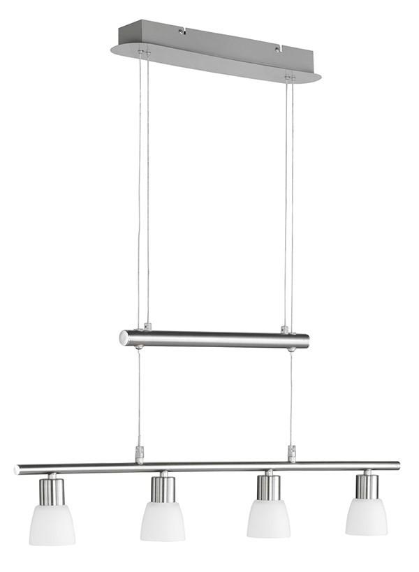 Nábytek Serie 8294 - TR 329410407 (stříbrná)