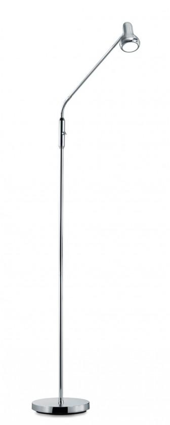 Nábytek Serie 8298  TR 429810105 - Lampa, SMD (hliník)