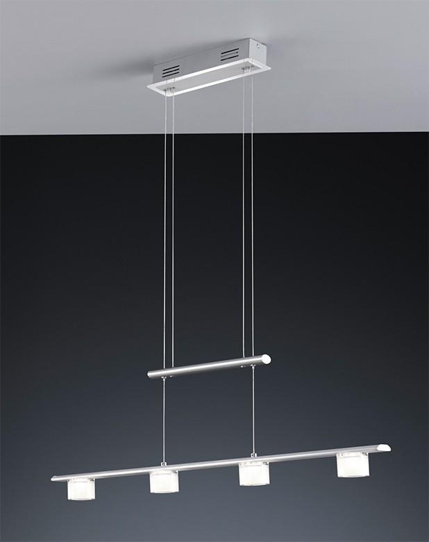 Nábytek Serie 8744 - TR 374410406 (stříbrná)