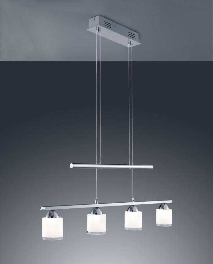 Nábytek Serie 8795 - TR 379510406 (stříbrná)