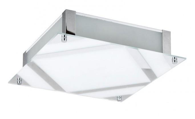 Nábytek Shine - Nástěnná svítidla, E27 (opálové sklo/chom)