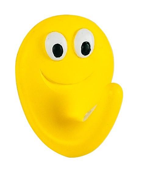 Nábytek Smile-Háček(žlutá)