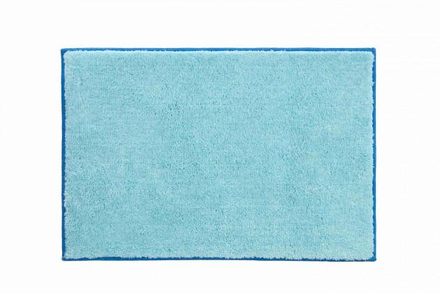 Nábytek Soto - Koupelnová předložka 60x90 cm (karibik-oceán)