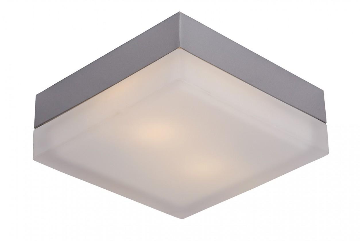 Nábytek Spa - koupelnové osvětlení, 60W, 2xE27 (stříbrná)
