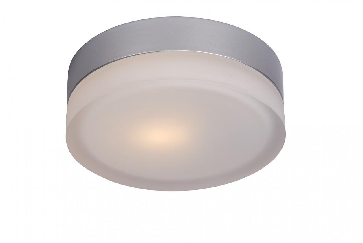 Nábytek Spa - koupelnové osvětlení, 60W, E27, 23 cm (stříbrná)